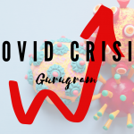 Latest Updates & Information on Covid Crisis in Gurgaon